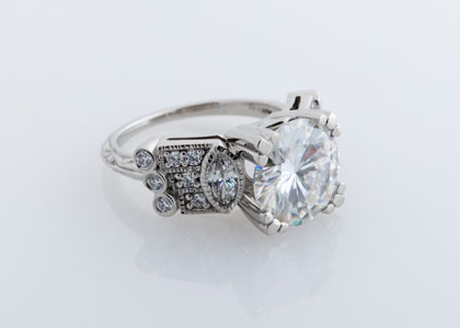 Custom Jewelry & Engagement Rings | Bespoke Fine Jewelry