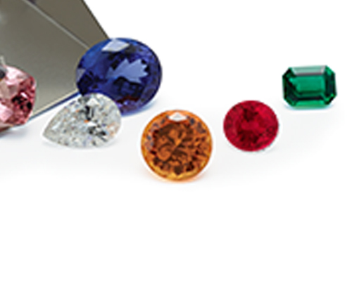 Lab-Grown Gemstones