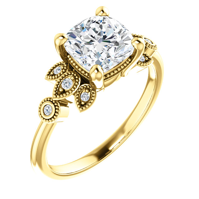 All Engagement Ring Designs
